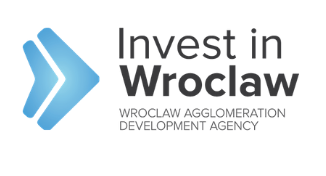 Invest in Wroclaw logo
